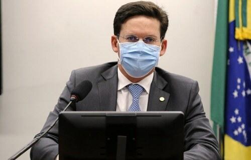 Ministro da Cidadania - Foto: Cleia Viana/Câmara dos Deputados