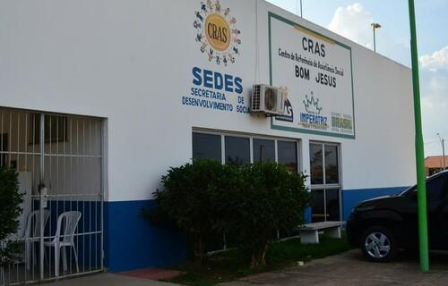 Foto: Edmara Silva/Prefeitura de Imperatriz (MA)