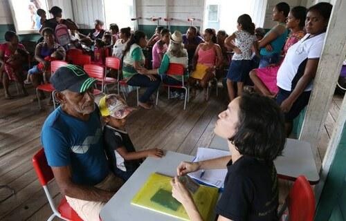 SUAS - Foto: Ministério da Cidadania