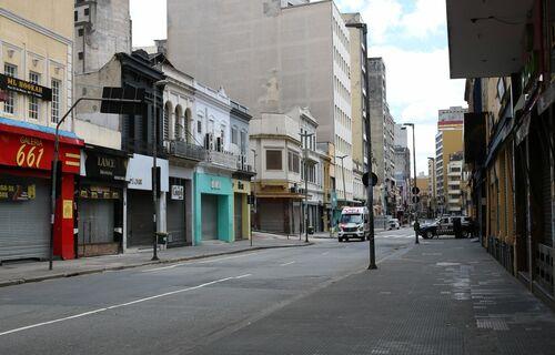 Comércio - Foto: Rovena Rosa/Agência Brasil