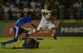 Créditos: Ivan Storti - Santos F.C.