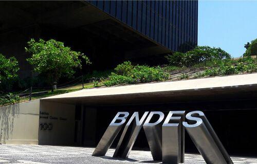 BNDES. Foto: Agência Brasil.