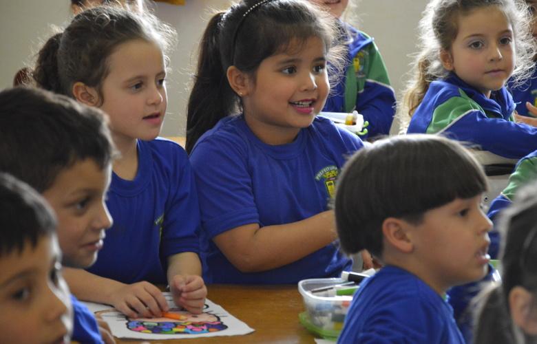 Mais de 95% das crianças brasileiras frequentam escola
