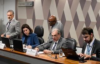 Foto: Arquivo/Senado