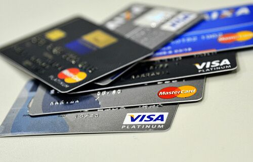 Cartões de Crédito. Foto: Agência Brasil