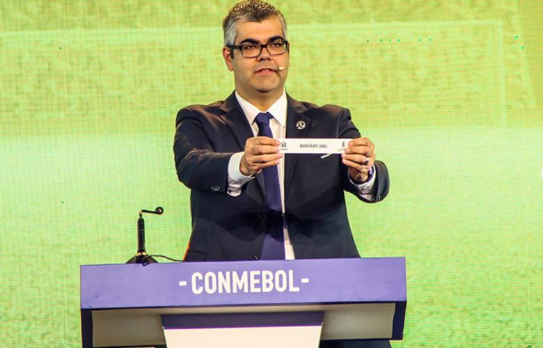 Libertadores: Fase de oitavas terá River e Cruzeiro e outros dois duelos Brasil x Argentina