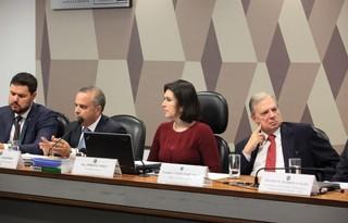 Foto: Roberto Castello/Agência Senado