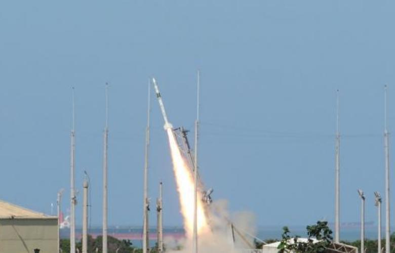 """Acordo da Base de Alcântara """"favorece desenvolvimento do mercado espacial"""", afirma presidente da Agência Espacial Brasileira"""