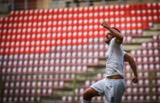 Créditos: Vinnicius Silva - Cruzeiro