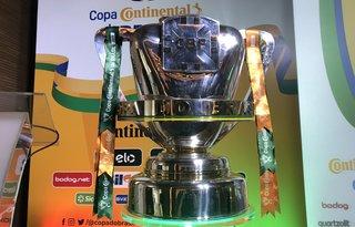 Créditos: Reprodução Twitter Copa do Brasil
