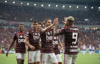 Créditos: Alexandre Vidal & Paula Reis/ Flamengo
