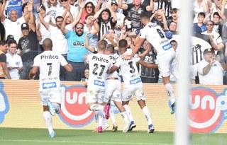 Créditos: Ivan Storti/Santos FC