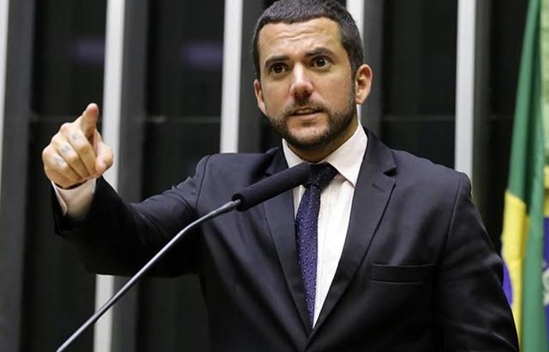 Deputado Carlos Jordy / Foto: Câmara dos Deputados