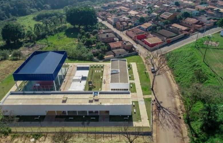 Foto: Caio Passos/Ministério da Cidadania