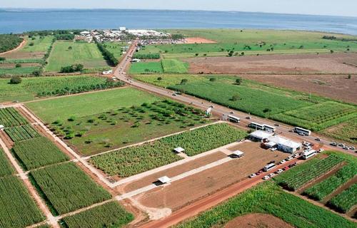 Foto: Governo de Tocantins