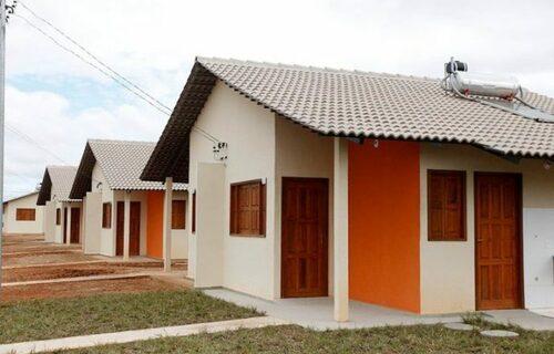 Programa Casa Verde e Amarela. Foto: Conselho de Arquitetura e Urbanismo de Minas Gerais