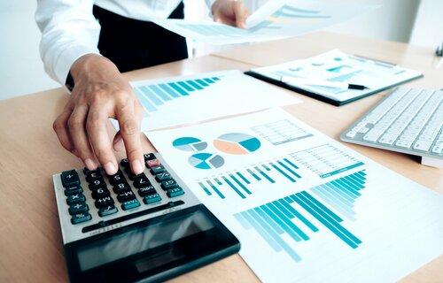 Contas Públicas - Foto: Biblioteca Digital do Ministério da Economia