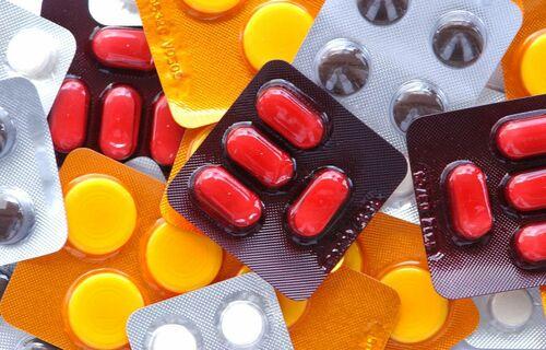 Medicamentos. Foto: Agência Brasil