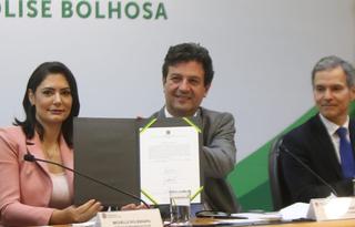 Foto: Erasmo Salmão/ASCOM MS