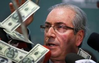 Eduardo Cunha / Internet Divulgação
