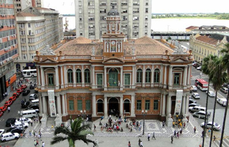 Foto: Prefeitura de Porto Alegre