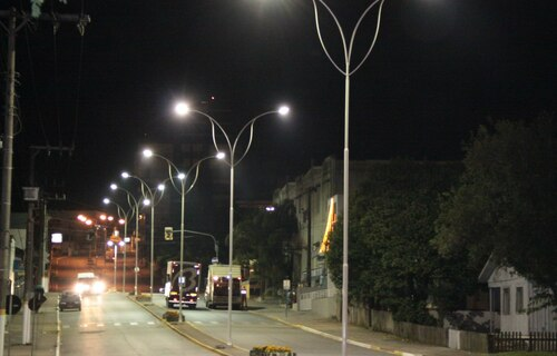 Foto: Prefeitura de Mafra (SC)