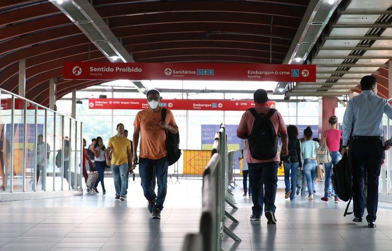 Número de casos confirmados Foto: Agência Brasil