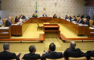 STF: Começa julgamento sobre criminalização da homofobia