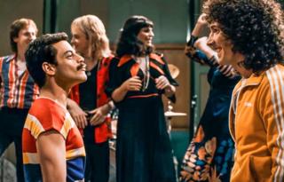Foto: Divulgação/Bohemian Rhapsody