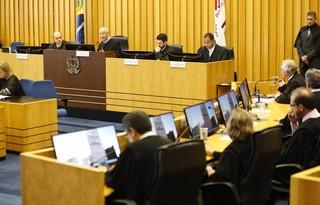Plenário TST / Internet Divulgação
