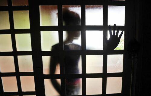 Abuso infantil. Foto: Agência Brasil.