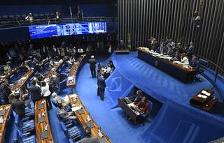 Créditos: Roque de Sá/Agência Senado