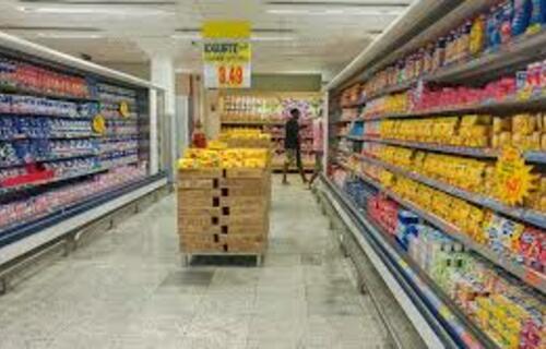 Supermercado - Foto: Governo do Acre