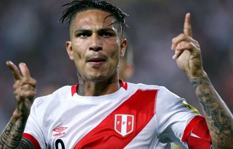 Créditos: Twitter/Federación Peruana de Fútbol