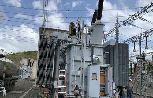 Foto: divulgação/ Ministério de Minas e Energia