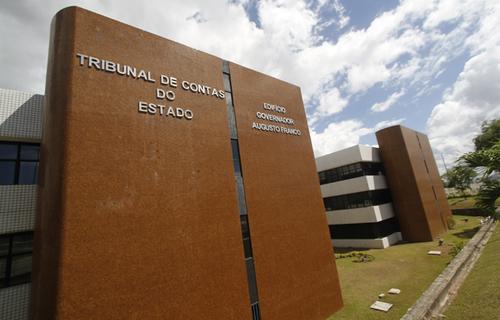 Foto: TCE-SE/Divulgação
