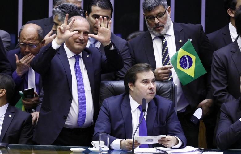 Créditos: Luis Macedo/Câmara dos Deputados