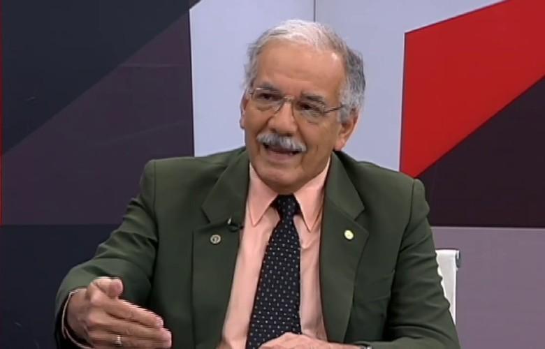 Luiz Ovando (PSL-MS) crê na aprovação para Reforma para dar continuidade à vida da Previdência / Foto: Câmara dos Deputados