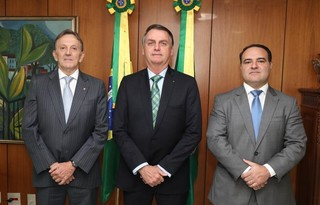 Foto: Palácio do Planalto
