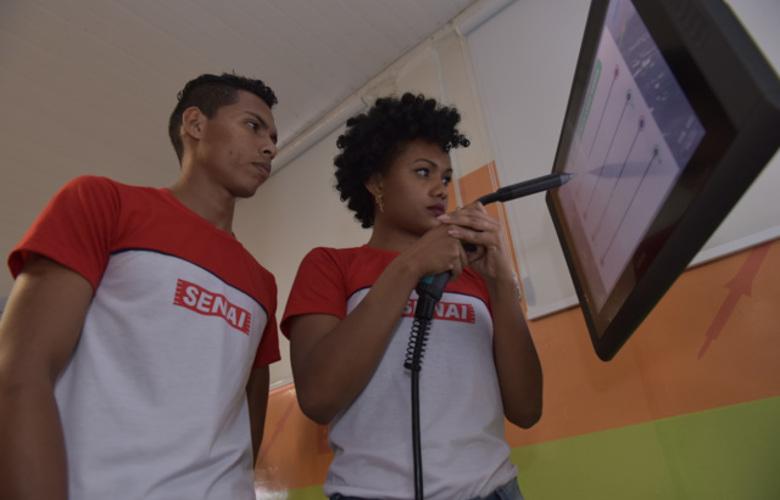 Foto: Federação das Indústrias do Estado do Maranhão