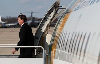 Presidente Jair Bolsonaro/Divulgação