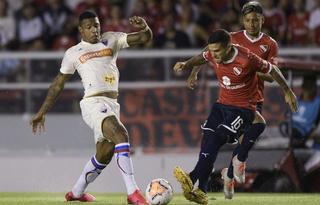 Foto: Divulgação perfil Copa Sul-Americana no Twitter
