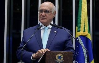 Senador Lasier Martins / Foto: Agência Senado