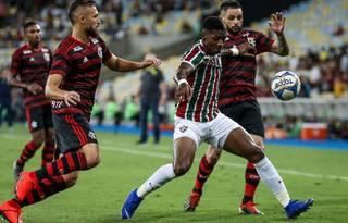 Foto: reprodução Fluminense