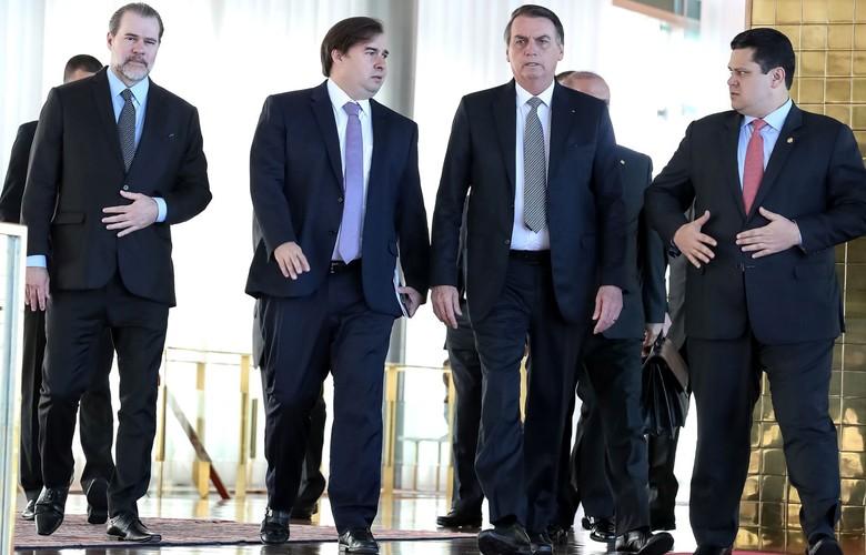Marcos Corrêa/ Presidência da República