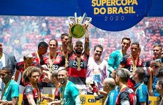 Foto: Divulgação Twitter Flamengo