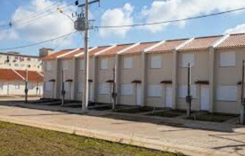 Casa própria - Foto: Prefeitura de Canoas/RS