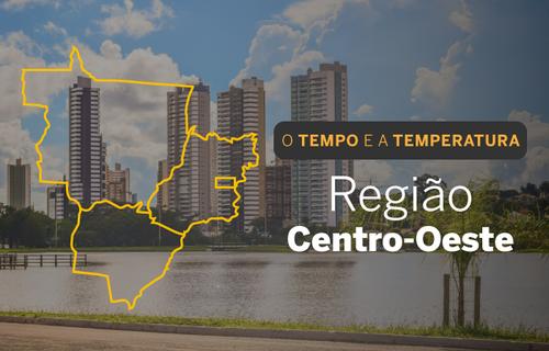 Centro-Oeste-Ensolarado - Foto: Brasil61