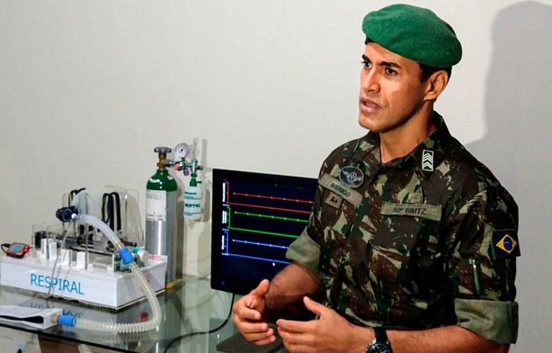 Divulgação: Exército Brasileiro