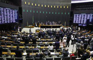 Foto: Câmara dos Deputados